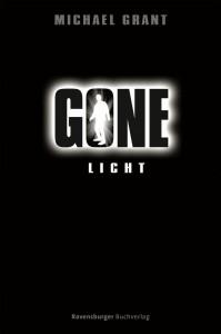 Gone: Licht Deutsche Ausgabe