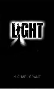 Gone: Light Englische Taschenbuchausgabe