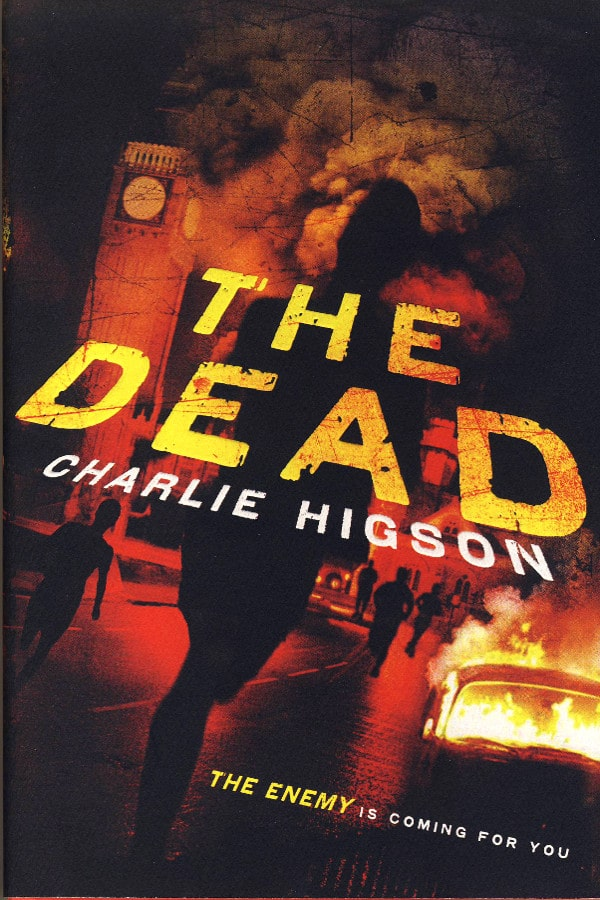 Charlie Higson: The Dead (The Enemy 2)