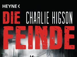 Charlie Higson: Die Feinde (The Enemy)