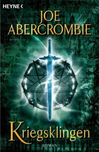 Die Klingenreihe von Joe Abercrombie gehört zu den besten 30 Fantasy-Buchreihen
