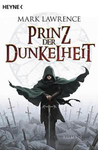 Prinz der Dunkelheit Deutsche Taschenbuchausgabe