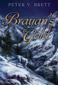 Brayan's Gold Subterranean Press (2011)
