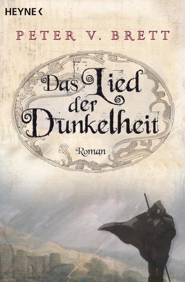Peter V. Bretts Dämonenzyklus gehört zu den wirklich guten Fantasybücher auf dem Buchmarkt.