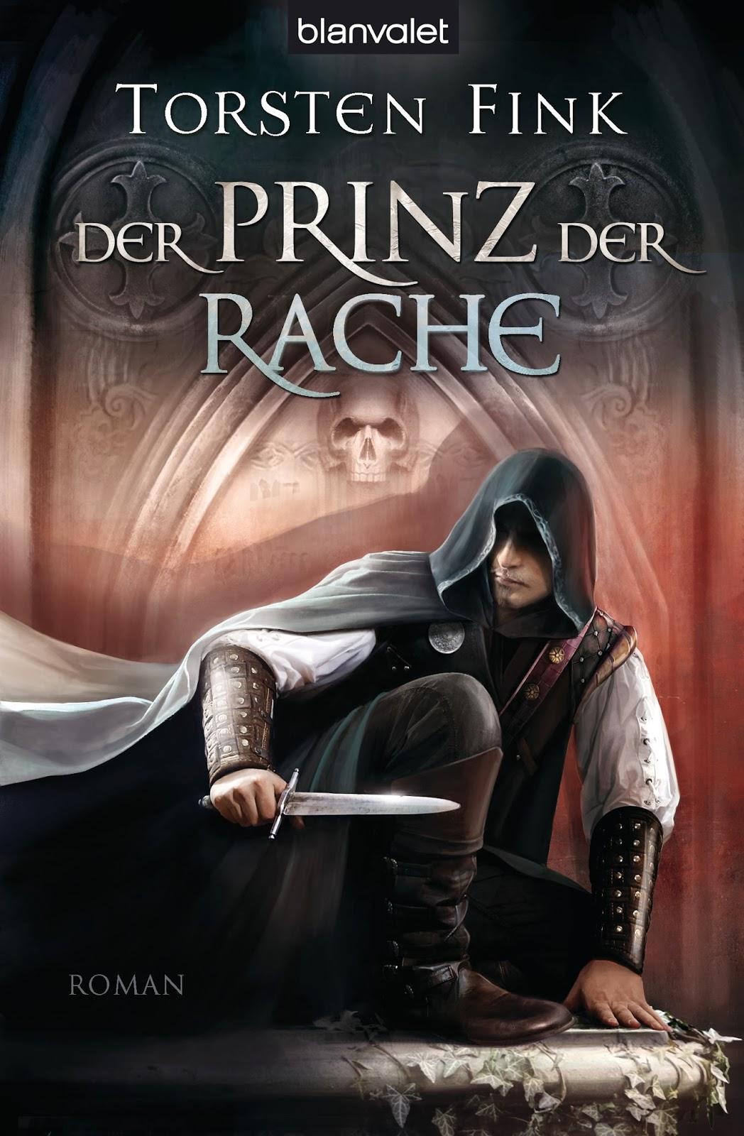 Torsten Fink: Der Prinz der Rache