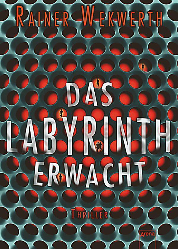 Das Labyrinth erwacht von Rainer Wekwerth (Meine besten Jugendbücher)