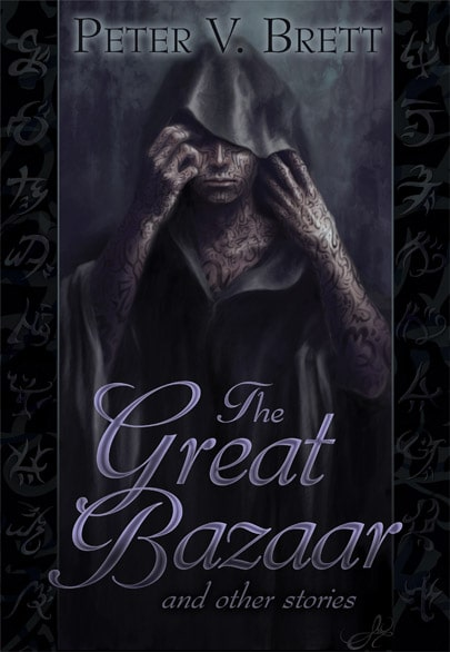 The Great Bazaar and Other Stories Subterranean Press (2010)