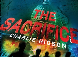 Charlie Higson: The Sacrifice (The Enemy 4)