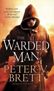 The Warded Man US Taschenbuchausgabe