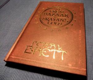 The Great Bazaar & Brayan's Gold (Harper Collins)