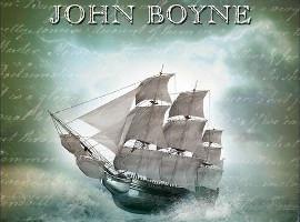 John Boyne: Der Schiffsjunge
