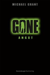 Gone 5: Angst Deutscher Hardcover