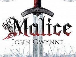 John Gwynne: Macht – Die Getreuen und die Gefallenen 1 (engl.: Malice)