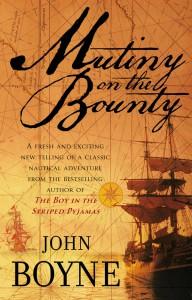 Mutiny on the Bounty Englische Taschenbuchausgabe