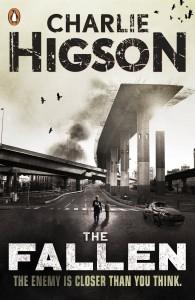 Charlie Higson: The Fallen Englische Taschenbuchausgabe