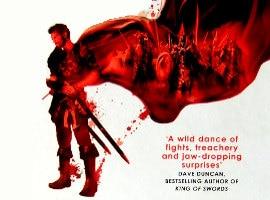 Sebastien de Castell: Blutrecht (Traitor's Blade)
