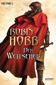 Robin Hobb: Der Weitseher Deutscher Hardcover (Heyne)