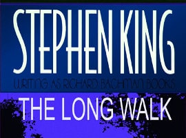 Stephen King: Todesmarsch (engl.: The Long Walk)