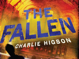 Charlie Higson: The Fallen (The Enemy 5)