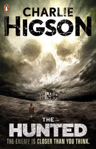 Charlie Higson: The Hunted (The Enemy 6)