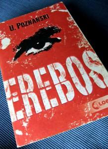 Ursula Poznanski: Erebos Deutsche Erstausgabe (2011) Taschenbuch