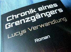 Neu eingetroffen: Chronik eines Grenzgängers (von Darius Buechili)