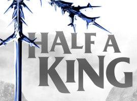 Update: Half a King – die neue Fantasytrilogie von Joe Abercrombie