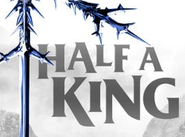 Joe Abercrombie: Königsschwur (Half a King)