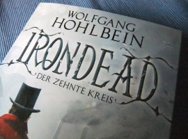 Wolfgang Hohlbein: Irondead
