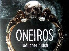 Markus Heitz: Oneiros. Tödlicher Fluch