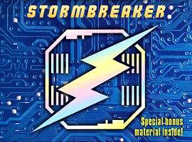 Anthony Horowitz: Stormbreaker (Alex Rider 1)