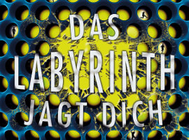 Rainer Wekwerth: Das Labyrinth jagt dich