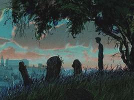 Patrick Ness: Sieben Minuten nach Mitternacht