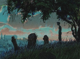 Patrick Ness: Sieben Minuten nach Mitternacht (A Monster Calls)