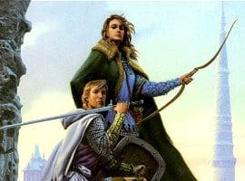 Ankündigung: Neue Osten-Ard-Reihe von Fantasyautor Tad Williams