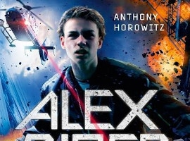 Anthony Horowitz: Stormbreaker (Alex Rider 1)