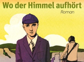 Robert Williams: Wo der Himmel aufhört (engl.: How the Trouble Started)