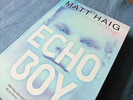 Matt Haig: Echo Boy
