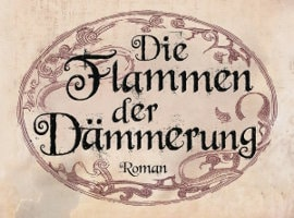 Peter V. Brett: Die Flammen der Dämmerung (engl.: The Daylight War)