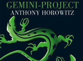 Anthony Horowitz: Point Blanc (Alex Rider 2)