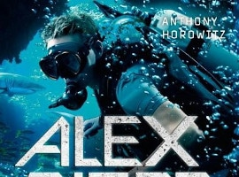 Anthony Horowitz: Skeleton Key (Alex Rider 3)