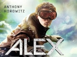 Gemini-Project (Alex Rider #2) von Anthony Horowitz