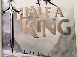 Joe Abercrombies Half a King – Nur noch 35 Tage…