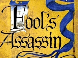 Ankündigung: Fool's Assassin (von Robin Hobb)