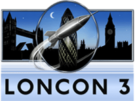 LONCON 3 -- 72nd World Science Fiction Convention, London (UK), 2014