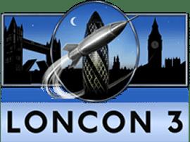 LONCON 3 in London -- Dritter Tag: von George R. R. Martin, Kostümen, Cover Art und Übersetzungen