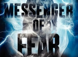Michael Grant: Messenger of Fear (Rezension)