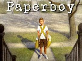 Vince Vawter: Wörter auf Papier (engl.: Paperboy)