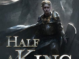 Half a King (Limited Edition) von Subterranean Press