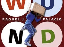 Raquel J. Palacio: Wunder (engl.: Wonder)